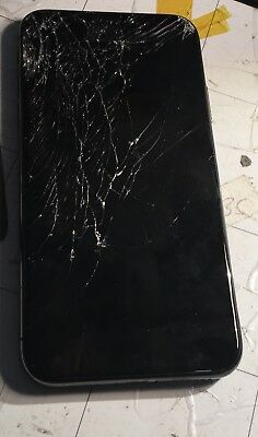 official photos b79b0 af26e IPHONE X DISPLAY LCD Geniune *CRACKED GLASS* working