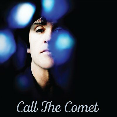 Johnny Marr Call The Comet Cd 2018