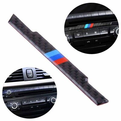 Carbon Fiber Self Adhesive Sticker Strip Fit for BMW 3 4 Series F30 F32