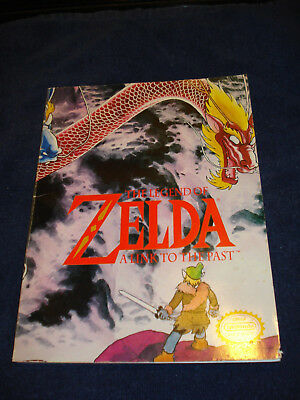 The Legend of Zelda A Link to the Past Graphic Comic Novel Ishinomori ~RARE~
