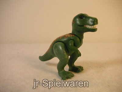 Playmobil  kleiner Dinosaurier T-Rex Fleischfresser Expedition Dinos gebr.