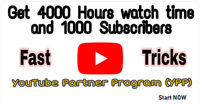Youtube Watch Time increase!! 100% Real and Safe(STARTS WITHIN 24 Hours)