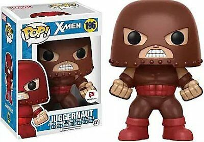 Funko POP! Juggernaut Walgreens Exclusive #196