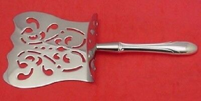 """Symphony By Towle Sterling Silver Asparagus Server HHWS Hooded 9"""" Custom"""