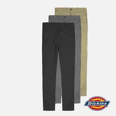 sports shoes c7333 c8733 Dickies WP801 Skinny Straight Fit (Free Standard Shipping)