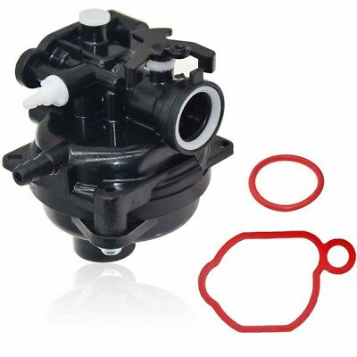 Carburetor Carb Lawnmower Lawn Mower Replacement For Briggs & Stratton 593261 US