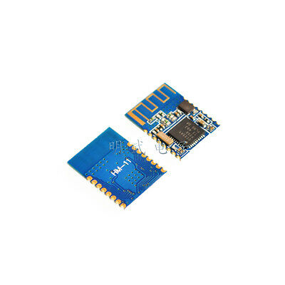 NEW HM-11 BLE Bluetooth 4.0 CC2541 Serial Transceiver Module for Apple Android