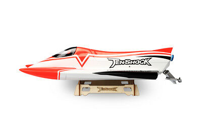 Tenshock F1 2.4G RC Formula ARTR Racing Boat With Brushless Motor