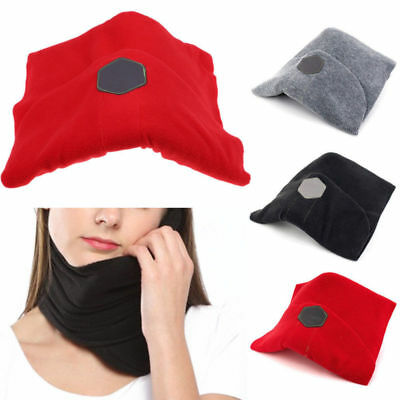 Comfortable Travel Pillow Trtl Pillow Neck Support Sleeping Office Napping Gift