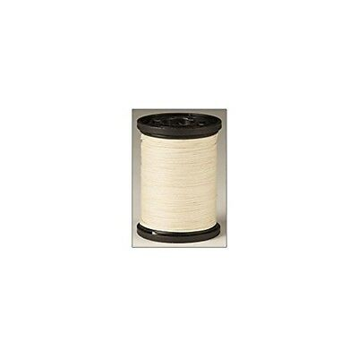 Tandy Leather Carriage Hand Sewing Thread 100/yd (91.4 M) Cream 1226-05