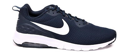 Brand New Nike Air Motion LW Armory Navy White 833260-401 Men's Running Shoes