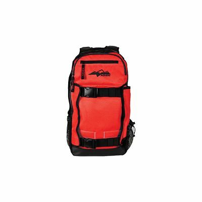 HMK Backcountry 2 Backpack Red