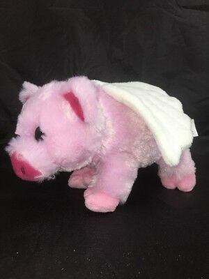 """ANIMALS AUSTRALIA *MAKE IT POSSIBLE* """"FLYING PIG"""". The Voice For Animals."""