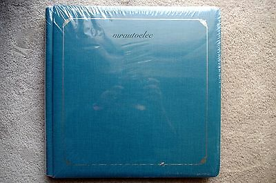 Creative Memories Green Original 12x12 Album/Coverset WITH PAGES - Soiled (7)