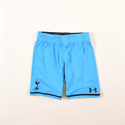 Under Armour Junge Kinder Shorts Hose Gr.158 Tottenham Hotspur Loose, 48656