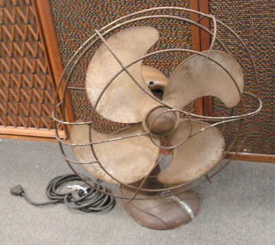 Vintage AA Arctic Air Electric Fan *WORKS