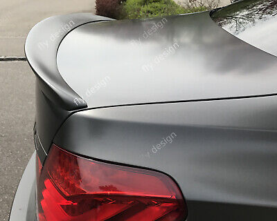Sport M 7er BMW F01 F02 type Heckspoilerlippe hartes ABS Carstyling coole Optik