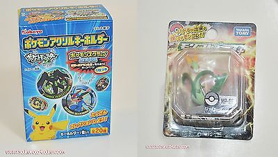 Pokemon Anime - Blind Box Keychain & premium Takara Tomy gachapon