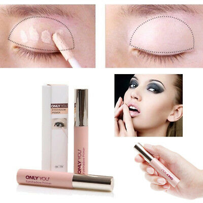 Waterproof Makeup Eye Shadow Base Highlighter Primer Cream Dark-Cricle Remover