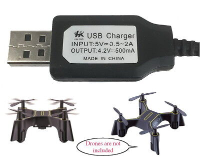 Sharper Image Dx 5 Drone Battery Charger 1500 Picclick