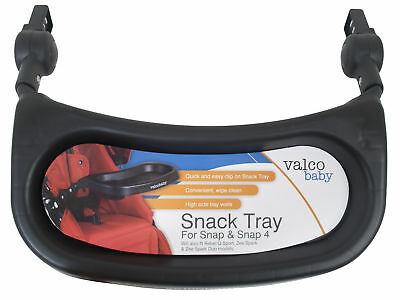 NEW Valco Snack Tray (Fits Snap 3, 4, Spark and Rebel Q Sport)
