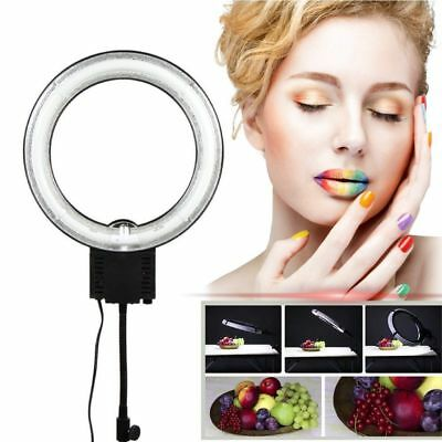 Fotoconic Studio 5500K 34cm Photo Video Fluorescent Ring Light Photography LED