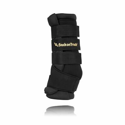 Back On Track Quick Wrap Thermal Warmth Welltex Horse Leg Wraps - Pair
