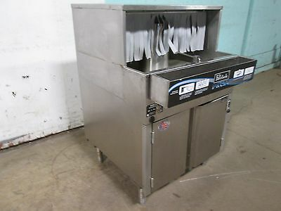perlick pkc 24 hd commercial nsf under counter low temp bar - Bar Glass Washer