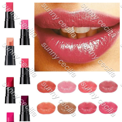 10 ~ AVON ASSORTED Mini Lipstick Samples, Travel Size // Hen Party, Mixed ~ SALE