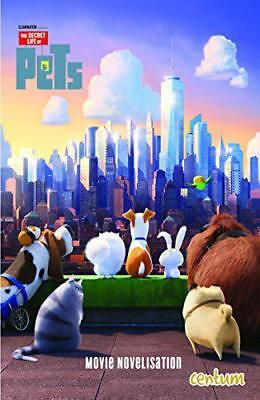 Secret Life of Pets: Junior Novel by Centum Books | Paperback Book | 97819109165