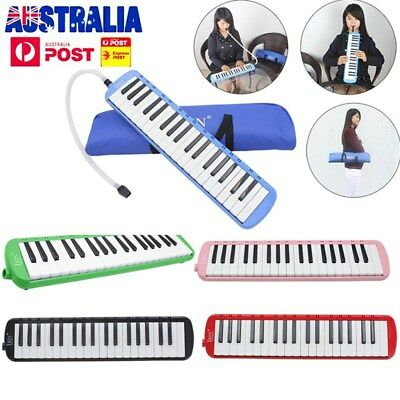 IRIN 37 Piano Keys Melodica Musical Instrument for Music Lovers Beginners Gift