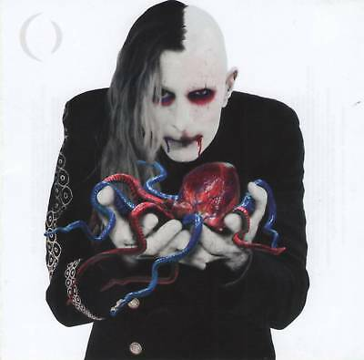A PERFECT CIRCLE - EAT THE ELEPHANT(2018) Alternative Rock CD+FREE GIFT
