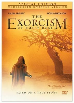The Exorcism of Emily Rose (Unrated Spec DVD