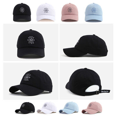 Unisex Mens Womens Have a Good Time Coverbrain Baseball Cap Trucker Dad Hats