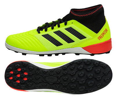 dca1c4747ae Adidas Predator Tango 18.3 Turf (DB2134) Soccer Cleats Football Shoes Boots