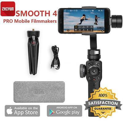 Zhiyun Smooth 4 3-Axis Handheld Gimbal Stabilizer for Smartphones Samsung M2Z4