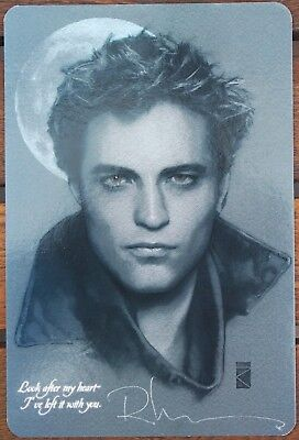 Twilight Postcards - Set of 2
