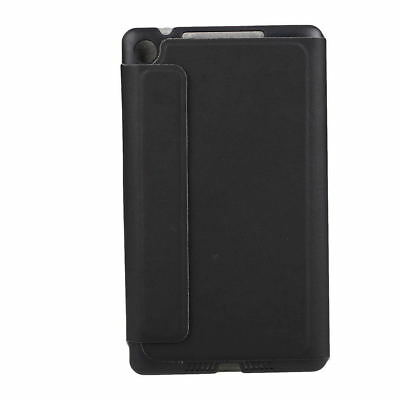 Magnetic Slim Smart Leather Stand Case Cover for 2013 ASUS Google Nexus7 FHD 2nd
