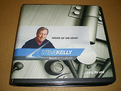 Steve kelly ministry sermons cd collection