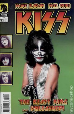 KISS #13B 2003 VF Stock Image