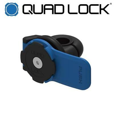Quadlock Mirror Mount and Case iPhone 6, 6+, 7, 7+ and X