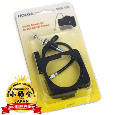 HOLGA120 for shutter release set SRS120 Free Shipping #Tracking# New from JAPAN