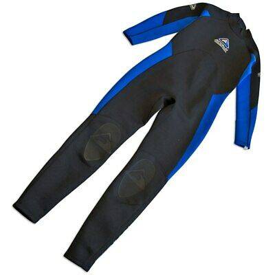 Adrenalin Wetsuit - Adult Steamers with life time warranty