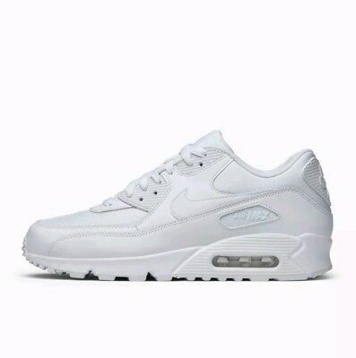 Total 58 Max White 00 Scarpe Picclick Eur Air Nike 90 45 It Taglia x6WWnC1z