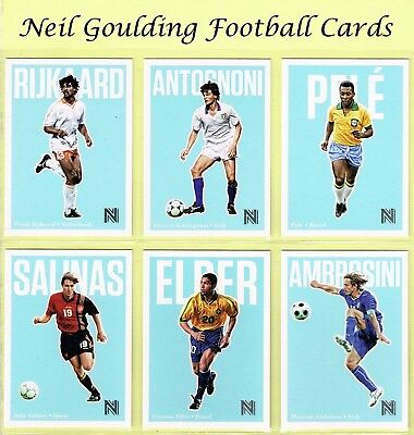 Panini NOBILITY SOCCER 2017 ☆☆☆ Football Base Cards ☆☆☆ #1 to #100