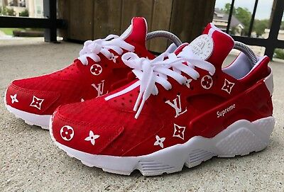 Custom Nike Air Huarache