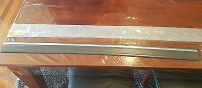 Genuine Ford NOS LH door mould suit EA EB ED NC Fairmont and Fairmont Ghia New