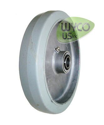 Wheel Assembly (1) For Tennant, Nobles, Repl # 1062636, 1012021, 605970, 607577.