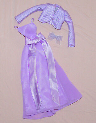 """Tonner 16"""" Brenda Starr Lilac Luxuries Outfit Fits Tyler Wentworth Sydney"""