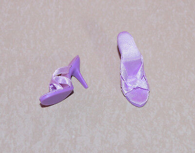 """Tonner 16"""" Brenda Starr Lilac Luxuries Shoes Fit Tyler Wentworth Sydney"""